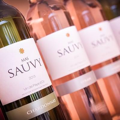 Chardonnay du Mas Sauvy